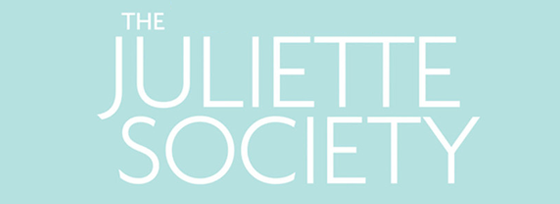 The Juliette Society Book Cover